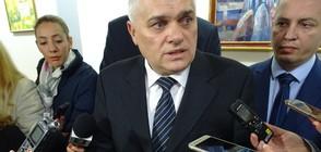 От БСП искат оставката на вътрешния министър заради казуса на летището