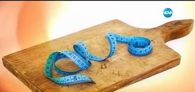 9-те истини за хранителните разстройства