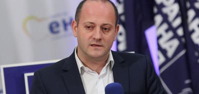 Кънев: Кабинетът постави партийния интерес над този на народа