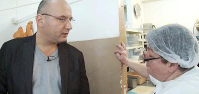Шеф Манчев сдобрява две поколения пловдивски ресторантьори