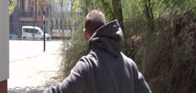 Младеж обвинен в сексуално посегателство