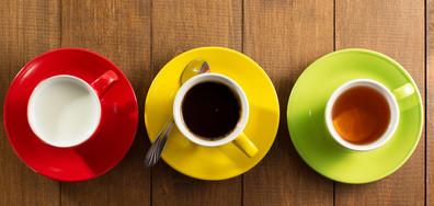 Кафето и чаят удължават живота