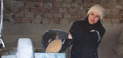 """Жени Калканджиева пред предизвикателствата в """"Мис Пепеляшка"""""""