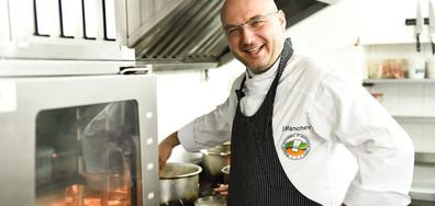 """Шеф Манчев и """"Кошмари в кухнята"""" достигат до едни от най-закътаните места в България"""