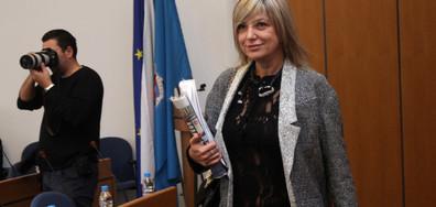 Капка Георгиева разказа за опита си за самоубийство (ВИДЕО)