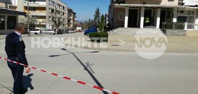 Сигнал за бомба отцепи района на общината в Лясковец (ВИДЕО+СНИМКИ)