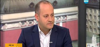 Радан Кънев: Успехи не стават само с мускетарски снимки