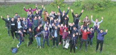 Hack Vratsa събра най-добрите в програмирането в града за втора година