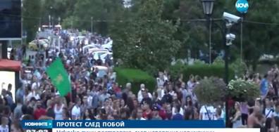 Напрежение и страх в Асеновград след побоя над ученици