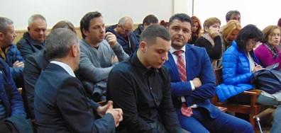 Увеличиха с 2 г. присъдата на шофьора, убил трима в Пловдив
