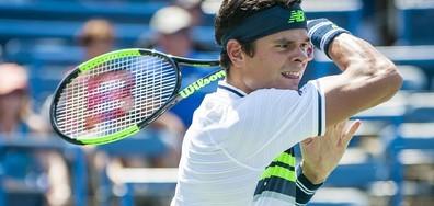 """И Раонич няма да участва в тенис турнира """"US Open"""""""