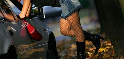 """ЕКСКЛУЗИВНО: Българки държат """"улицата на проститутките"""" в Брюксел"""