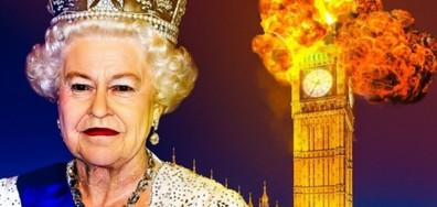 Какво ще се случи в дните след смъртта на Елизабет II? (ГАЛЕРИЯ)