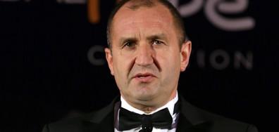 Радев към Борисов: Национална сигурност не се гради със смяна на позицията