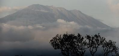 Хиляди напуснаха домовете си на остров Бали заради активен вулкан (ВИДЕО)