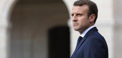 Френският президент преживя първия си изборен обрат