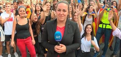 """В """"Темата на NOVA"""" на 8 октомври: """"Испания на две"""""""