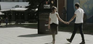 Бързо гурме преживяване в центъра на София (ВИДЕО)