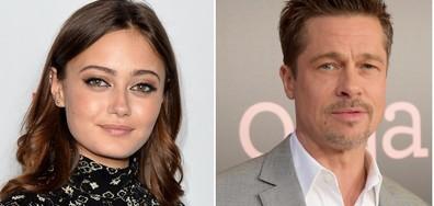 Намери ли Брад Пит млада заместница на Анджелина Джоли? (ГАЛЕРИЯ)