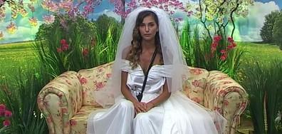 Александра е изправена пред най-трудния избор в живота си във VIP Brother