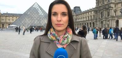 България влиза отново в Лувъра (ВИДЕО)