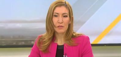Ангелкова за спора с Валери Симеонов: Коалицията е стабилна