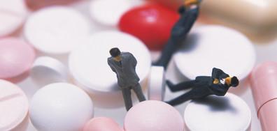 Граждани на протест срещу мораториума за новите лекарства