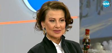 Илиана Раева: Можещите минават през ежедневна гилотина (ВИДЕО)