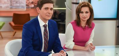 "Вицепремиерът Томислав Дончев в ""Здравей, България"" на 15 август"