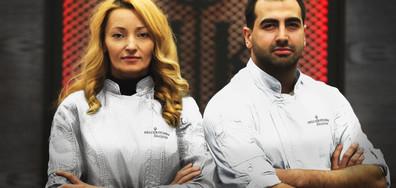 Су-шефовете на Hell's Kitchen: Ще се налага да бъдем лоши