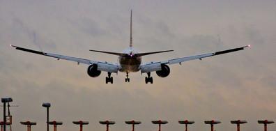 ОБНОВЕНА: Отстраняват 13 граничари заради непроверения полет от Франция
