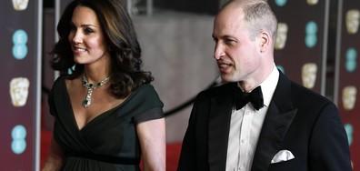 2 МЕСЕЦА ПРЕДИ РАЖДАНЕТО: Кейт Мидълтън блесна на наградите БАФТА (СНИМКИ)