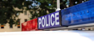 Екшън и гонка из София с крадена кола завърши с арести (ВИДЕО)