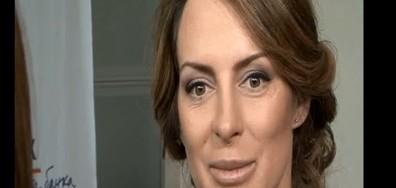 Сани Жекова: Вече се занимавам и с треньорска дейност