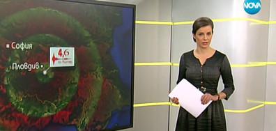 Новините на NOVA (22.02.2018 - 9.00 ч.)
