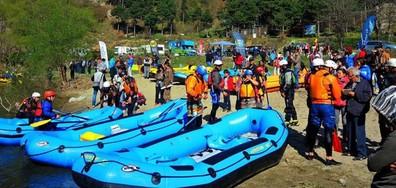 Двудневен фестивал открива рафтинг и каяк сезона в Кресненското дефиле