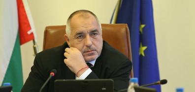 Борисов поздрави президента Путин за преизбирането му