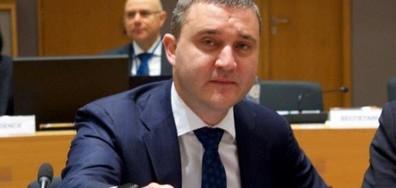 Горанов: Ще се стремим към гладко протичане на преговорите за бюджета на ЕС