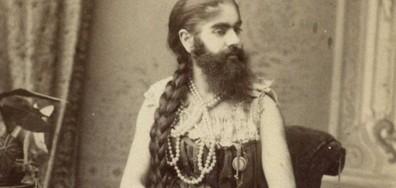10 брадати жени, които разбиха представите за красота (СНИМКИ)