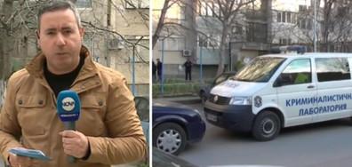 Здравословен проблем е в основата на двойното убийство в Пловдив