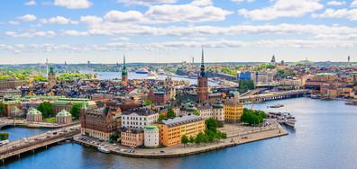 """Стокхолм отхвърли шведски произход на """"Новичок"""""""