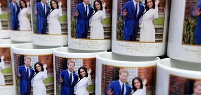 Каква ще бъде сватбената торта на принц Хари и Меган? (ВИДЕО+СНИМКИ)