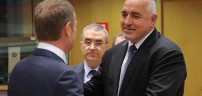 Борисов настоява за силни фондове за социалните политики (ВИДЕО+СНИМКИ)