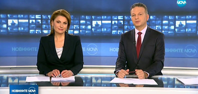 Новините на NOVA (23.03.2018 - централна)