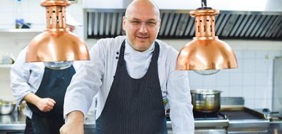"""Ресторант без кухня сбъдва страховете на шеф Манчев в """"Кошмари в кухнята"""""""