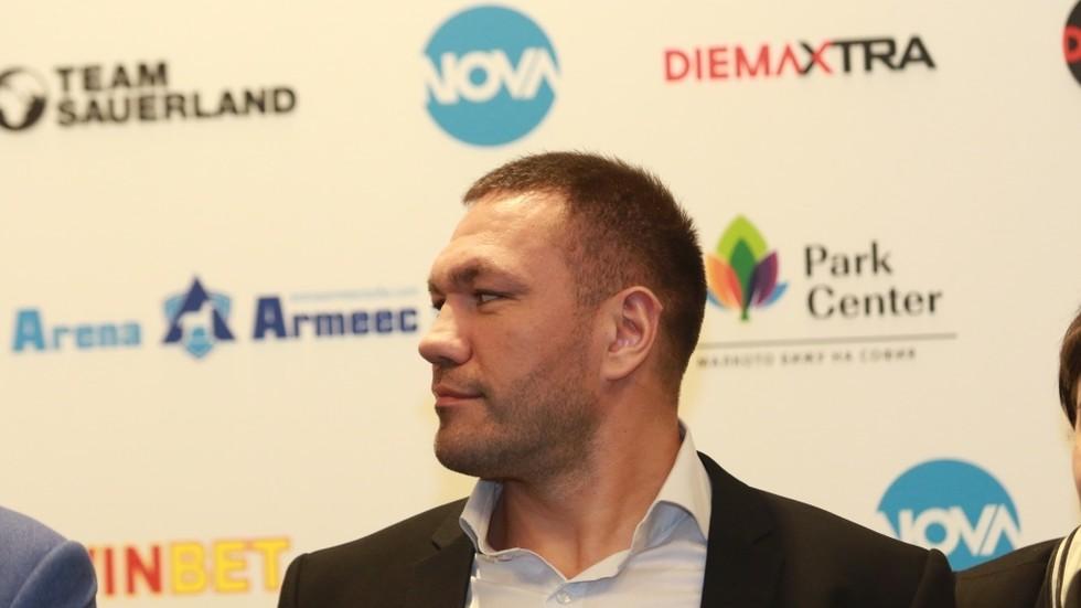 Пътят на Пулев към световна титла минава през победа довечера