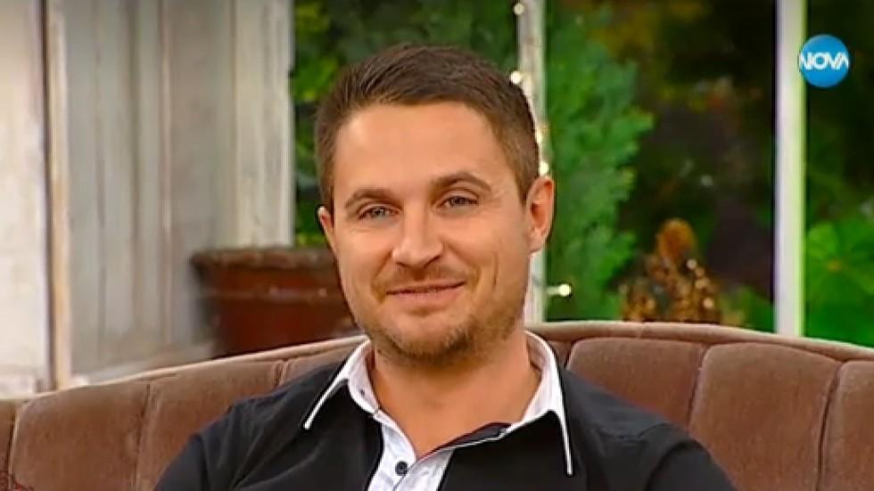 Борислав: Бях себе си във VIP Brother