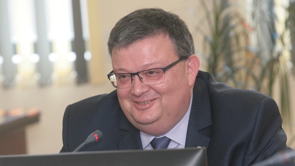 Защо ВСС няма да проверява срещата със Сашо Дончев?