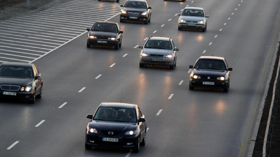 ПРЕДЛОЖЕНИЕ: 3 месеца без книжка за шофиране в аварийната лента