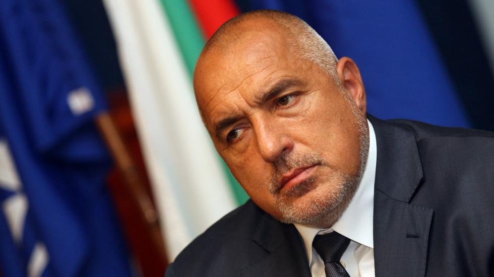 ЗАРАДИ СКАНДАЛА СЪС СУДЖУКА: Борисов иска оставки в ГЕРБ-Добрич